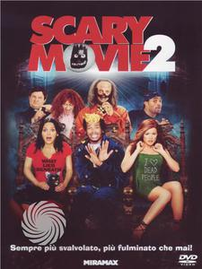 Scary movie 2 - DVD - thumb - MediaWorld.it