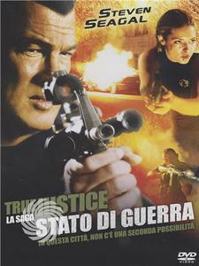 True justice - Stato di guerra - DVD - thumb - MediaWorld.it