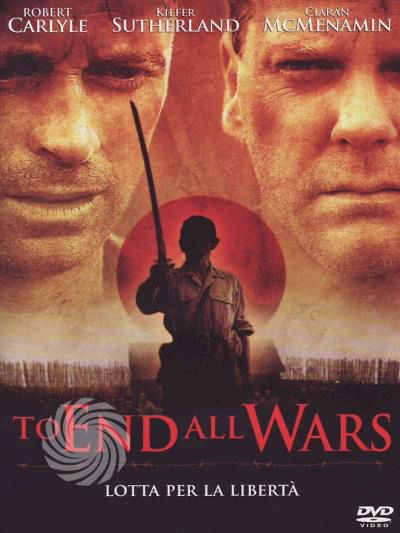 To end all wars - DVD - thumb - MediaWorld.it