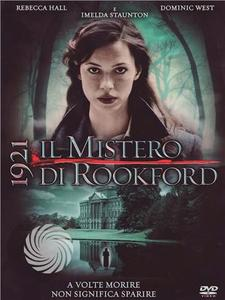 1921 - Il mistero di Rookford - DVD - thumb - MediaWorld.it