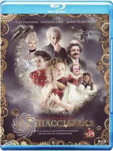 Lo Schiaccianoci 3D - Blu-Ray  3D - MediaWorld.it