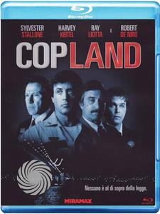 Cop land - Blu-Ray - MediaWorld.it