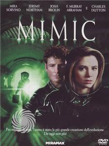 Mimic - DVD - thumb - MediaWorld.it