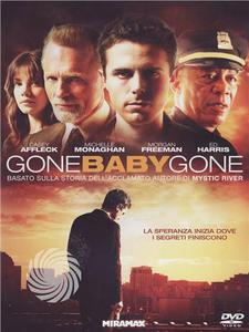 Gone baby gone - DVD - thumb - MediaWorld.it