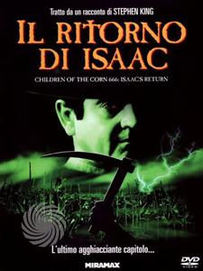 Il ritorno di Isaac - DVD - thumb - MediaWorld.it