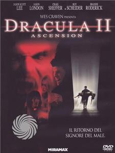 Dracula II - Ascension - DVD - thumb - MediaWorld.it