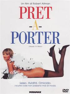 Pret-a-porter - DVD - thumb - MediaWorld.it