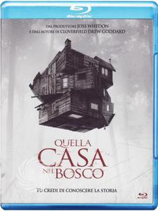 Quella casa nel bosco - Blu-Ray - MediaWorld.it