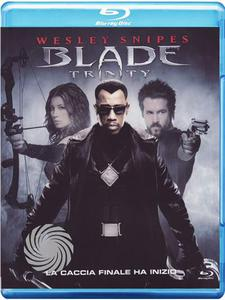 Blade trinity - Blu-Ray - MediaWorld.it