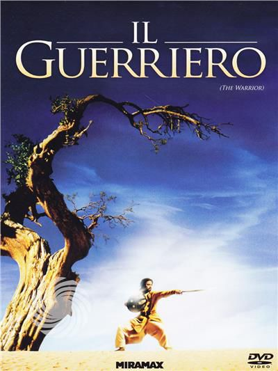 Il guerriero - DVD - thumb - MediaWorld.it