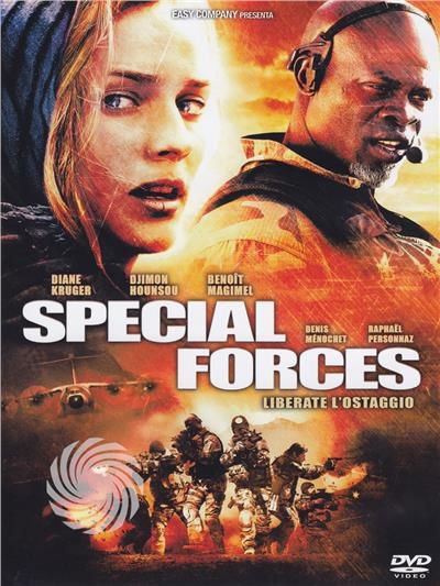 Special forces - Liberate l'ostaggio - DVD - thumb - MediaWorld.it