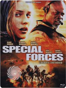 Special forces - Liberate l'ostaggio - Blu-Ray - MediaWorld.it