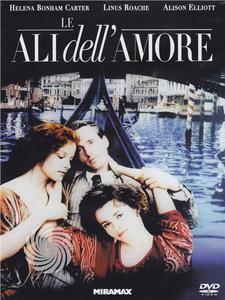 Le ali dell'amore - DVD - thumb - MediaWorld.it