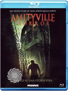 Amityville horror - Blu-Ray - MediaWorld.it