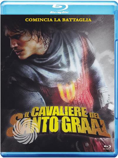 Il cavaliere del Santo Graal - Blu-Ray - thumb - MediaWorld.it
