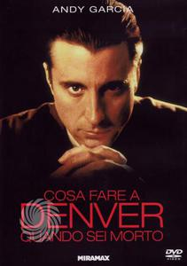 Cosa fare a Denver quando sei morto - DVD - thumb - MediaWorld.it