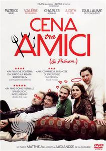 Cena tra amici - DVD - thumb - MediaWorld.it