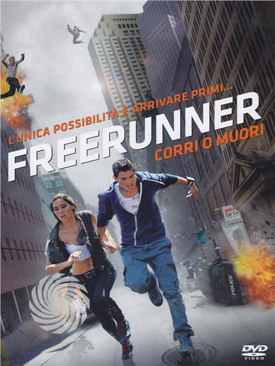 Freerunner - Corri o muori - DVD - thumb - MediaWorld.it