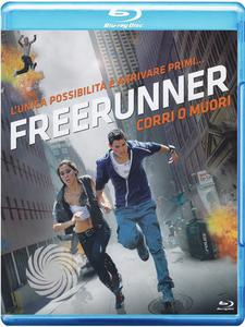 Freerunner - Corri o muori - Blu-Ray - MediaWorld.it