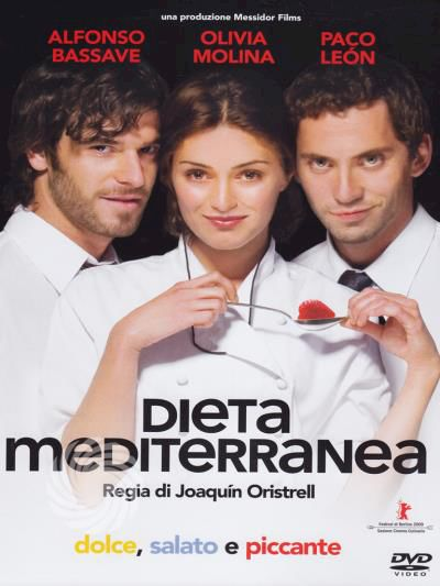 Dieta mediterranea - DVD - thumb - MediaWorld.it