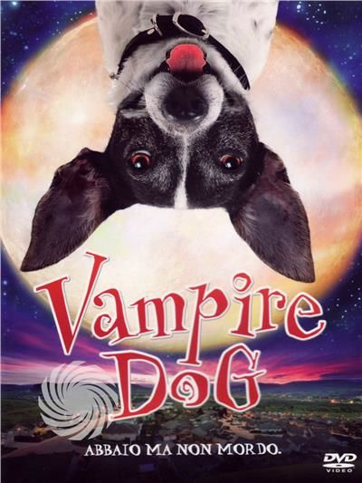 Vampire dog - DVD - thumb - MediaWorld.it