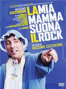 La mia mamma suona il rock - DVD - thumb - MediaWorld.it