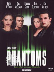 Phantoms - DVD - thumb - MediaWorld.it