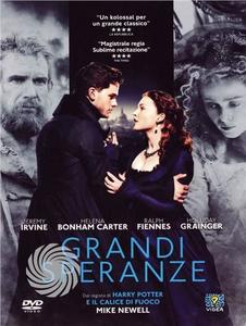 Grandi speranze - DVD - thumb - MediaWorld.it