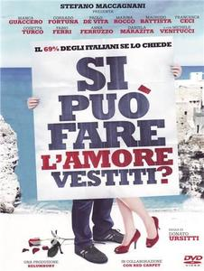Si può fare l'amore vestiti? - DVD - thumb - MediaWorld.it
