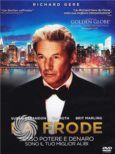 La frode - DVD - thumb - MediaWorld.it