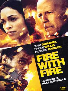 Fire with fire - DVD - thumb - MediaWorld.it