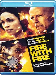 Fire with fire - Blu-Ray - MediaWorld.it