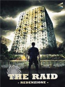 The raid - Redenzione - DVD - thumb - MediaWorld.it