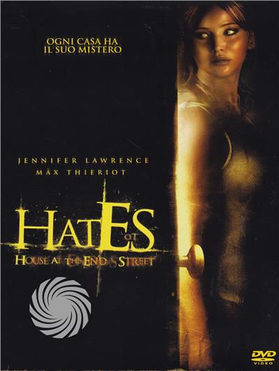 Hates - House at the end of the street - DVD - thumb - MediaWorld.it