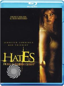 Hates - House at the end of the street - Blu-Ray - MediaWorld.it