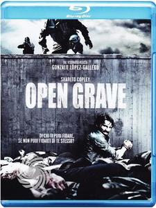 Open grave - Blu-Ray - MediaWorld.it