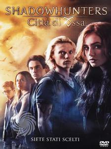 Shadowhunters - Città di ossa - DVD - thumb - MediaWorld.it