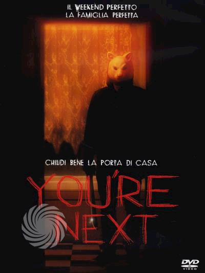 You're next - DVD - thumb - MediaWorld.it