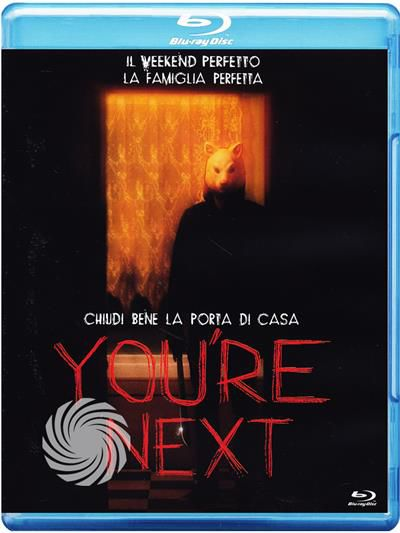 You're next - Blu-Ray - thumb - MediaWorld.it