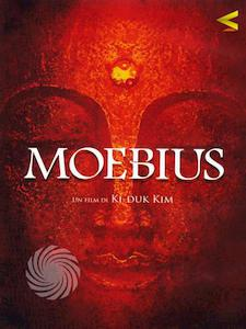 Moebius - DVD - thumb - MediaWorld.it