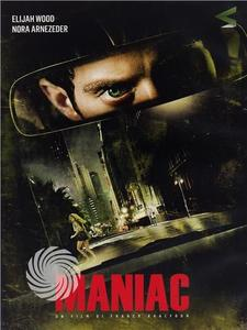 Maniac - DVD - thumb - MediaWorld.it