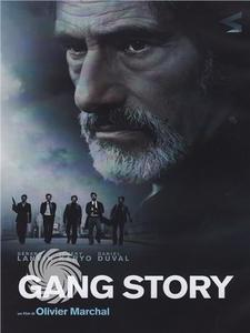 Gang story - DVD - thumb - MediaWorld.it