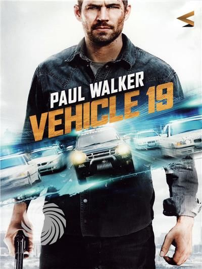 Vehicle 19 - DVD - thumb - MediaWorld.it