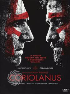 Coriolanus - DVD - thumb - MediaWorld.it