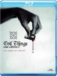 Evil things - Cose cattive - Blu-Ray - MediaWorld.it