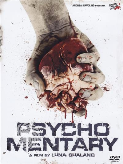 Psychomentary - DVD - thumb - MediaWorld.it