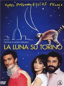 La luna su Torino - DVD - thumb - MediaWorld.it