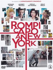 Rompicapo a New York - DVD - thumb - MediaWorld.it