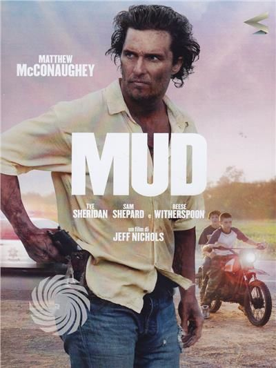 Mud - DVD - thumb - MediaWorld.it
