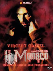 Il monaco - DVD - thumb - MediaWorld.it